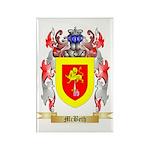 McBeth Rectangle Magnet (100 pack)