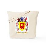 McBeth Tote Bag
