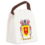 McBeth Canvas Lunch Bag