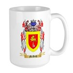 McBeth Large Mug