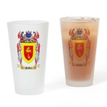 McBee Drinking Glass