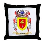 McBee Throw Pillow