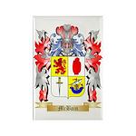 McBain Rectangle Magnet (100 pack)