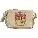 McBain Messenger Bag