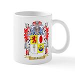 McBain Mug