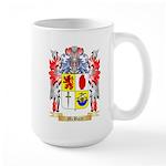 McBain Large Mug