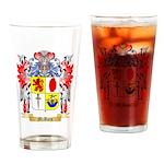 McBain Drinking Glass