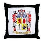 McBain Throw Pillow