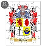 McBain Puzzle
