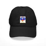 McAvoy Black Cap