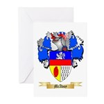 McAvoy Greeting Cards (Pk of 20)