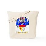 McAvoy Tote Bag