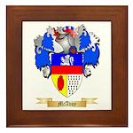 McAvoy Framed Tile