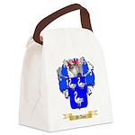 McAvin Canvas Lunch Bag