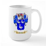 McAvin Large Mug