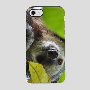 Sloth_20171105_by_JAMFoto iPhone 8/7 Tough Case
