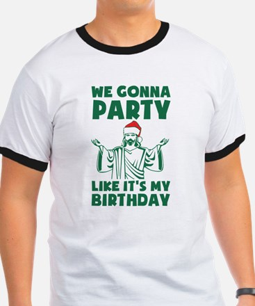 Unique Birthday party T