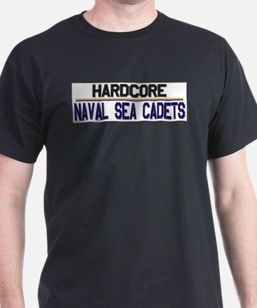 Unique Sea cadets T-Shirt
