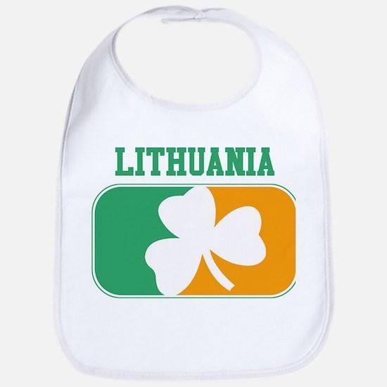 LITHUANIA irish Bib