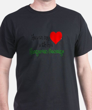 Unique Funny hungarian T-Shirt