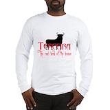 Portuguese Long Sleeve T-shirts