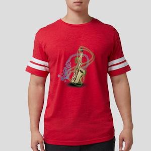 Soprano Saxophone T-Shirt