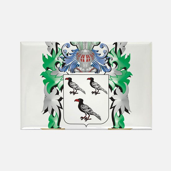 Giovani Coat of Arms (Family Crest) Magnets