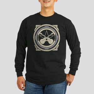 Hard Rock Long Sleeve T-Shirt