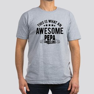 THIS IS WHAT AN AWESOME PEPA LOOKS LIKE T-Shirt