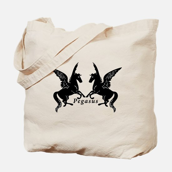 Funny Harry and the potters Tote Bag