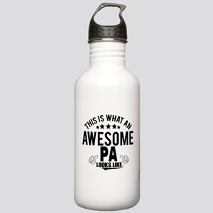 THIS IS WHAT AN AWESOME PA LOOKS LIKE Sports Water