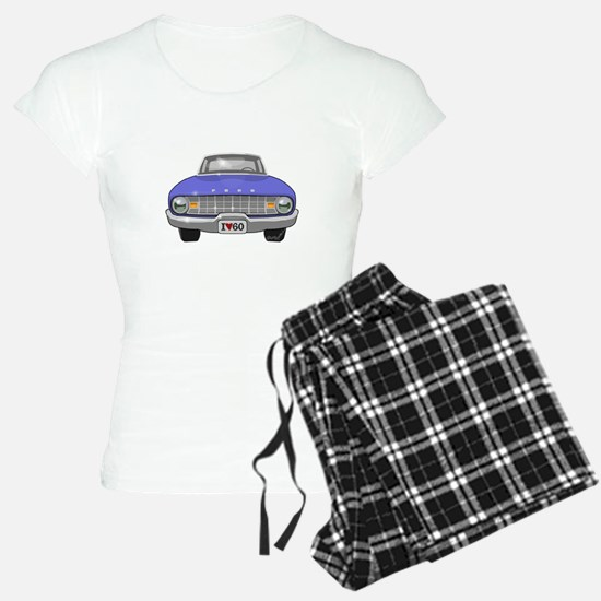 Ford Falcon Pajamas