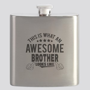 THIS IS WHAT AN AWESOME BROTHER LOOKS LIKE Flask
