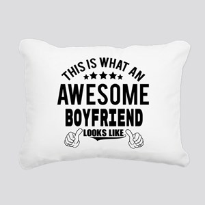 THIS IS WHAT AN AWESOME BOYFRIEND LOOKS LIKE Recta