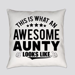 THIS IS WHAT AN AWESOME AUNTY LOOKS LIKE Everyday