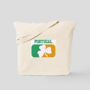PORTUGAL irish Tote Bag