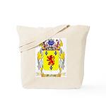 McNish Tote Bag