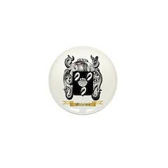 Michelsen Mini Button (100 pack)