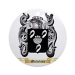 Michelsen Round Ornament