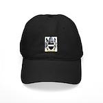 Michels Black Cap