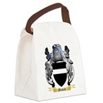 Michels Canvas Lunch Bag