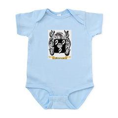 Michelozzo Infant Bodysuit
