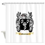 Michelozzo Shower Curtain