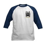 Michelozzi Kids Baseball Jersey