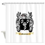 Michelozzi Shower Curtain