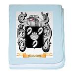 Michelotto baby blanket