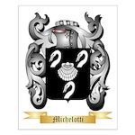 Michelotti Small Poster