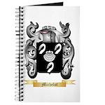 Michelot Journal