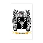 Michelon Sticker (Rectangle)