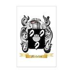 Michelon Mini Poster Print